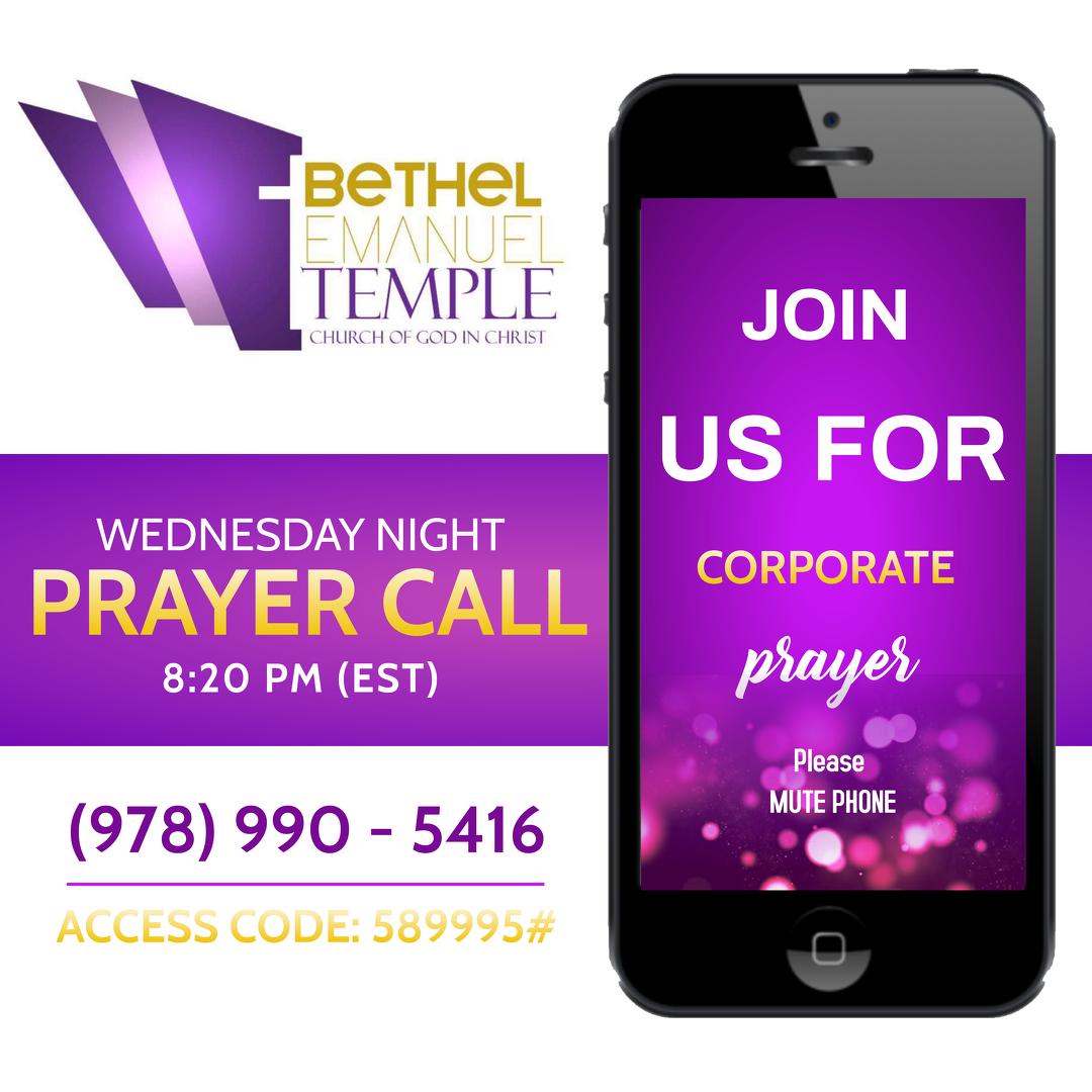 Prayer call flyer wht (1)