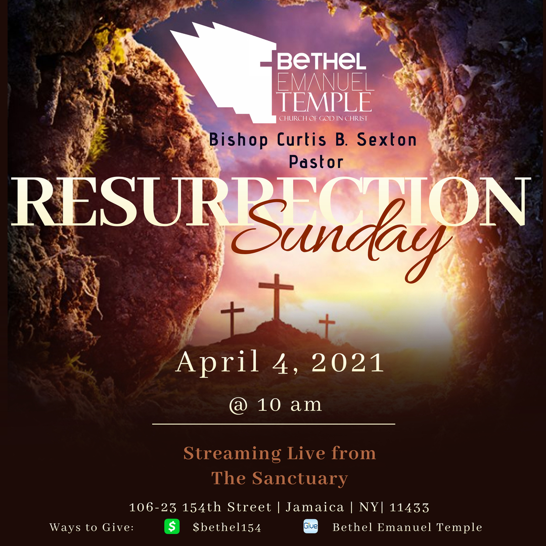 Resurrection Sunday 7